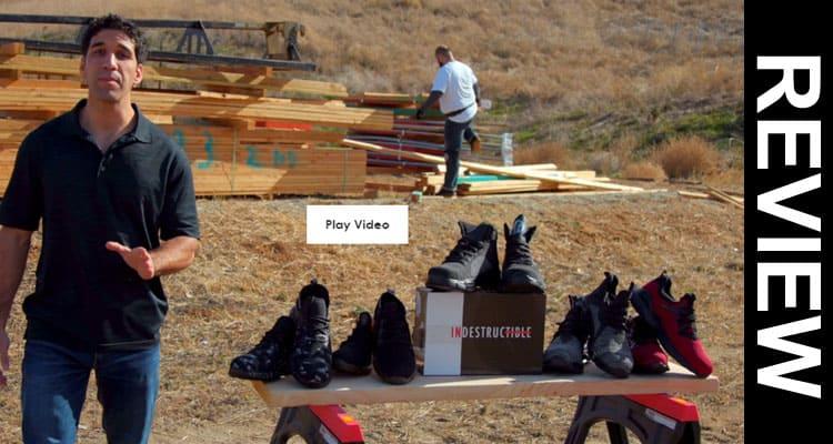 Indestructible Shoe Reviews 2020