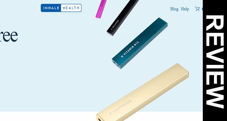 Inhale Health Reviews 2020