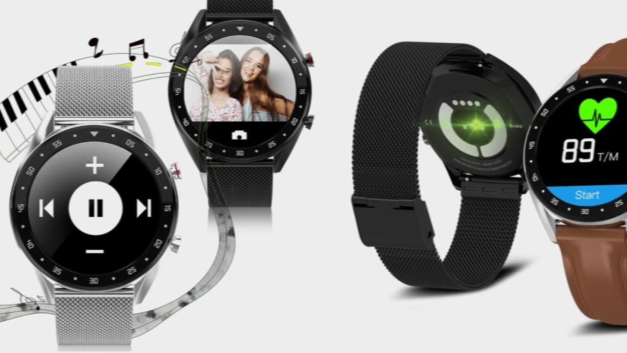 Luxe Watch Pro 2020