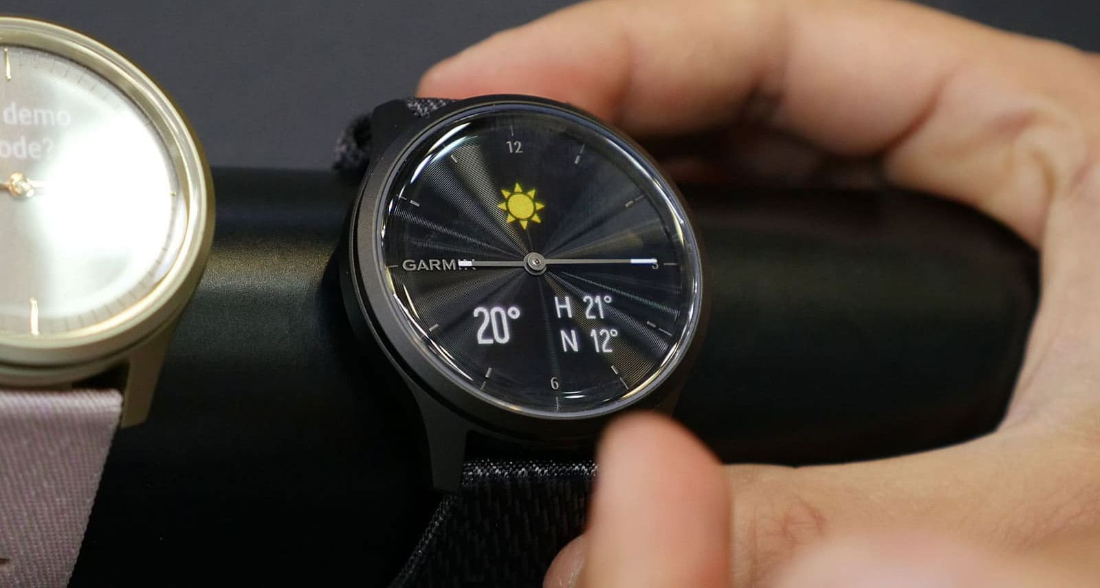 Luxe Watch Reviews