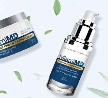 Miami MD Face Cream Reviews 2020