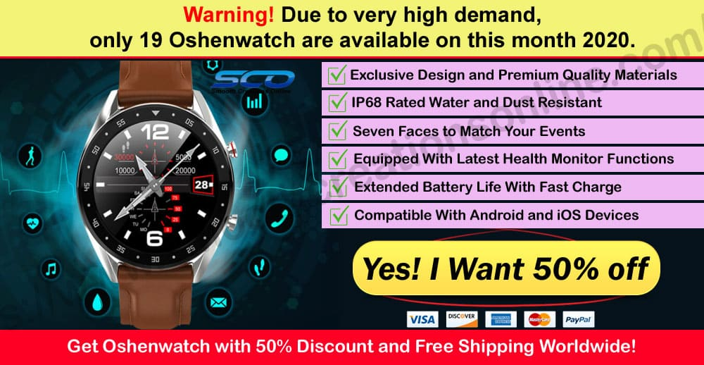 Oshenwatch Scam Where to Buy