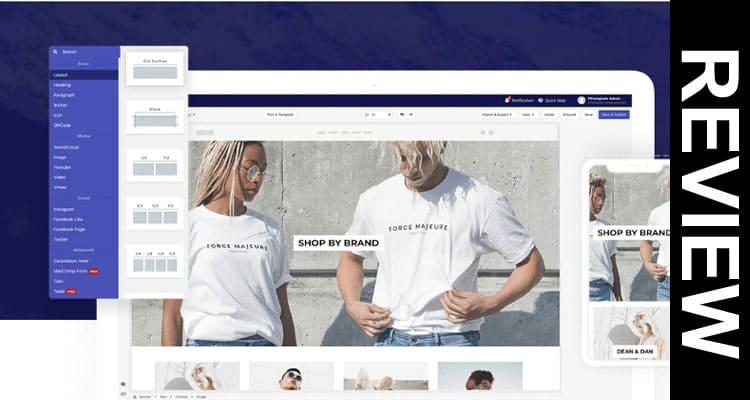 Pagefly Store Legit 2020