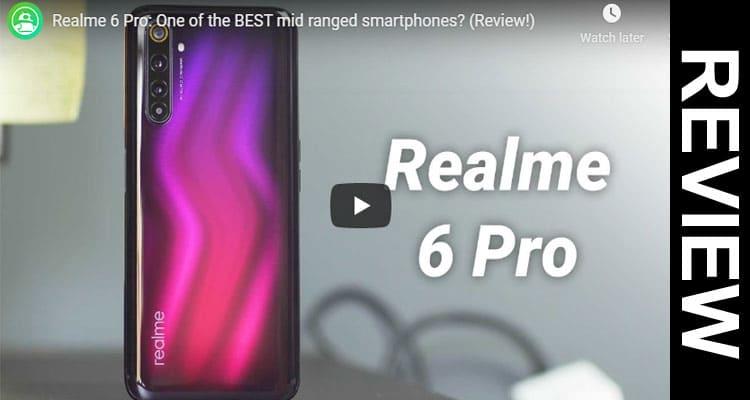 Realme 6 Pro Reviews Malaysia 2020