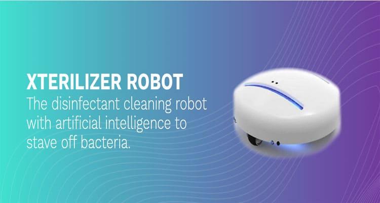 Xterilizer Robot Review 2020