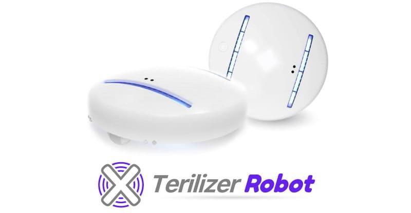 Xterilizer Robot Reviews