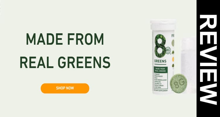 8greens Reviews 2020