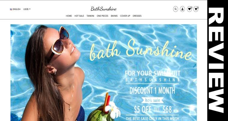 Bathsunshine com Reviews