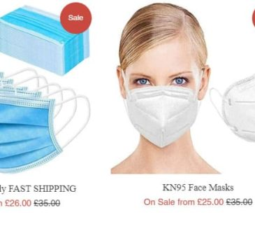 Bracede Face Masks Reviews 2020