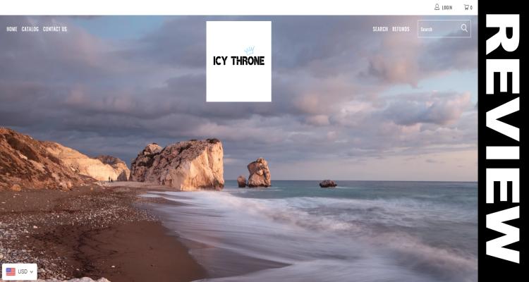 Iceythrone.Com