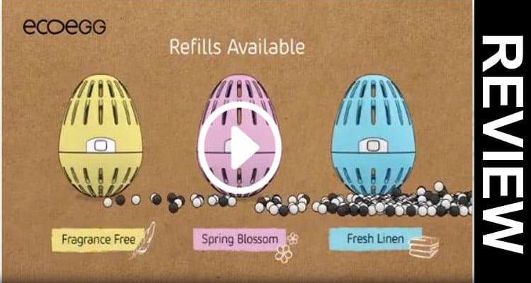 Is Ecoegg Laundry Egg Legit 2020