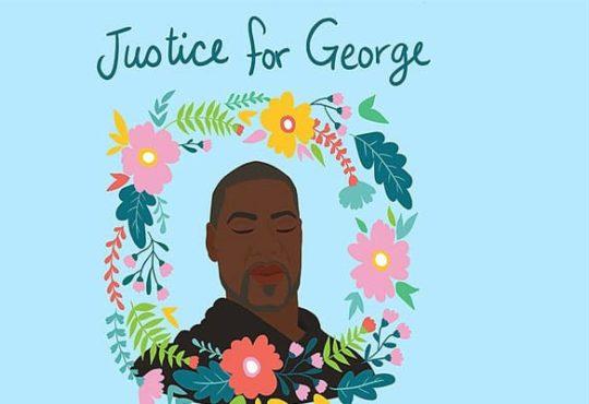 Justice for Big Floyd.com 2020