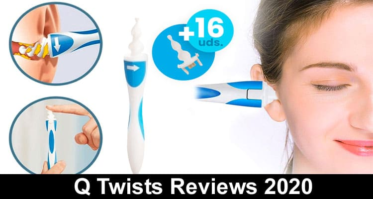 Q Twists Review 2020 smooth