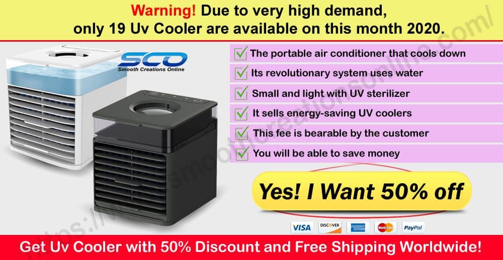 Uv Cooler Where to Buy