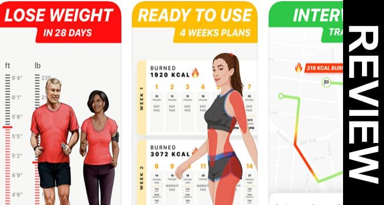 Walkfit App Reviews 2020
