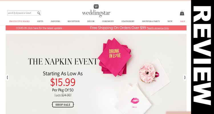 Weddingstar Face Mask Reviews
