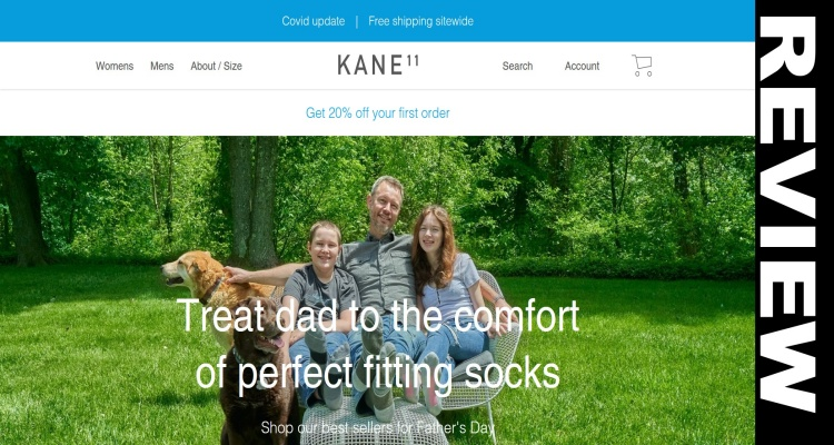 kane11 Socks Review