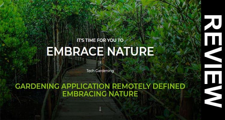 Embrace Nature Reviews 2020