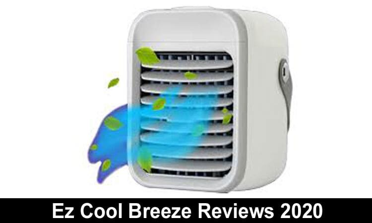 Ez Cool Breeze Reviews on Smooth