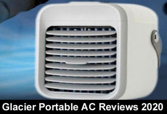 Glacier Portable AC Reviews 2020