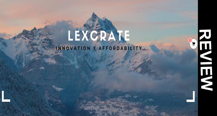 Lexcrate com Reviews