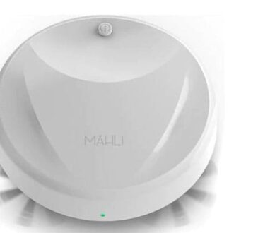 Mahli Robotic Vacuum Reviews 2020
