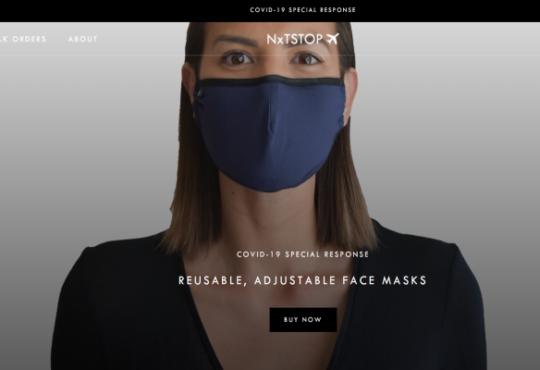 Nxtstop Face Mask Reviews
