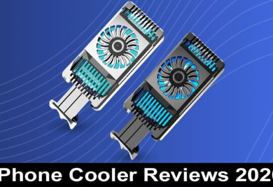 Phone Cooler Reviews 2020