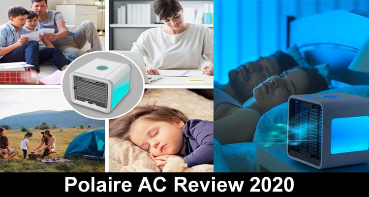 Polaire AC Review on Smooth