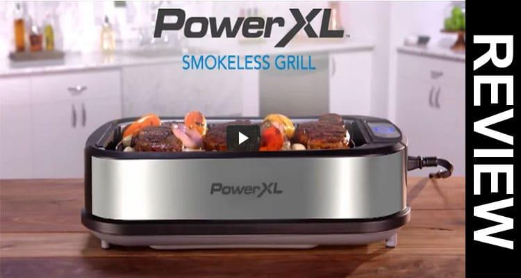 Powerxl Smokeless Grill Reviews 2020