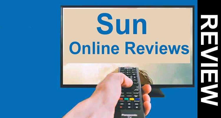 Sun Online Reviews 2020