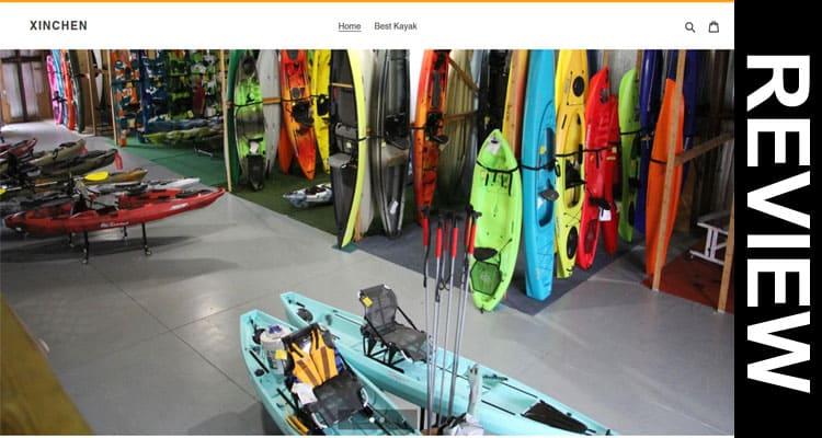 Xinchen Kayaks 2020