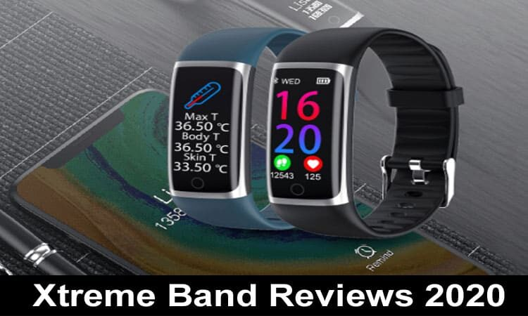 Xtreme Band Reviews 2020