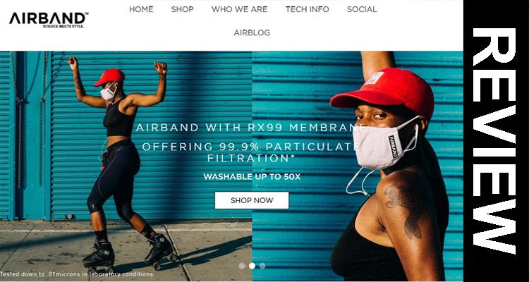 Airband Mask Reviews