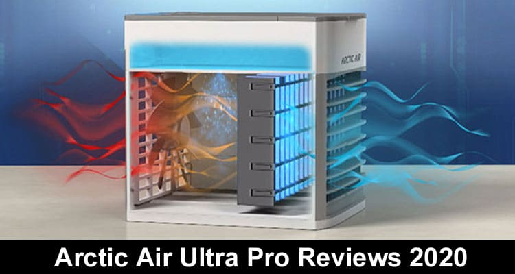 Arctic Air Ultra Pro Reviews 2020 Smooth