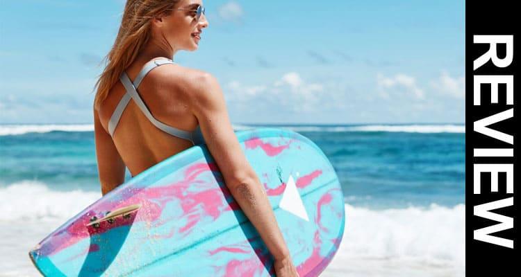Bodyboard surfboard 2020