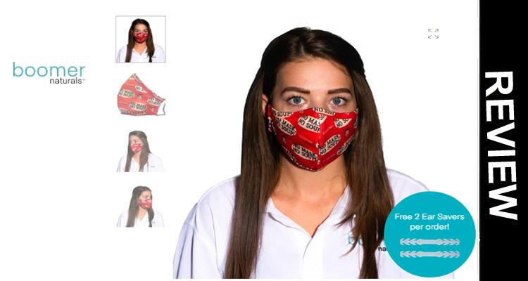 Boomer Masks Reviews