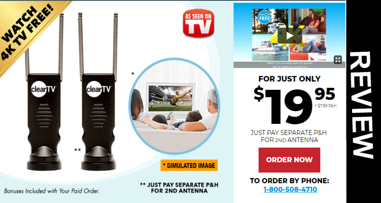 Buycleartv Scam