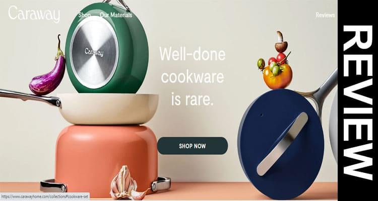 Caraway Cookware Reviews 2020