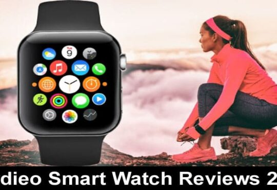 Cardieo Smart Watch Reviews 2020