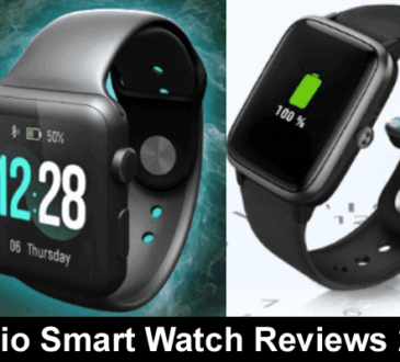 Cardio Smart Watch Reviews 2020