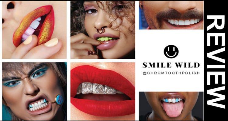 Chrom Tooth Polish Reviews 2020