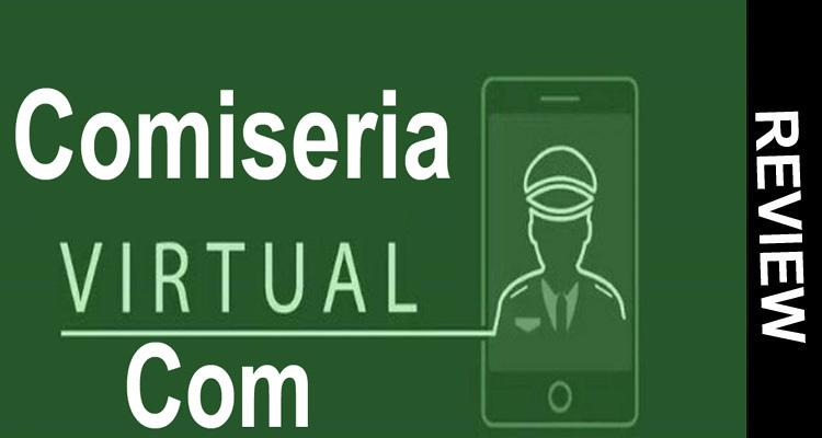Comiseria Virtual .Com