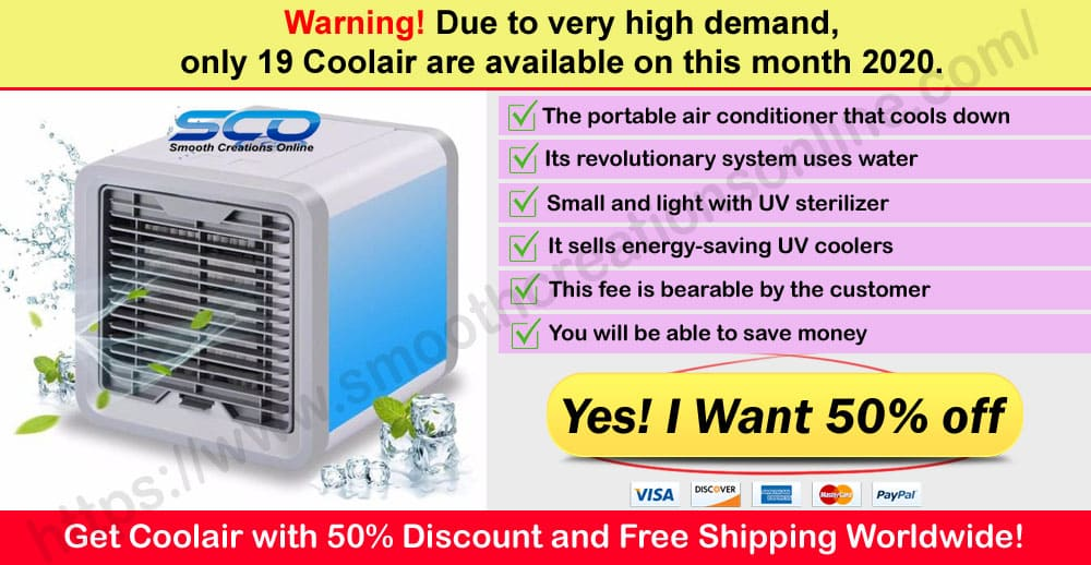 Coolair Reviews uk Where to Buy Smooth