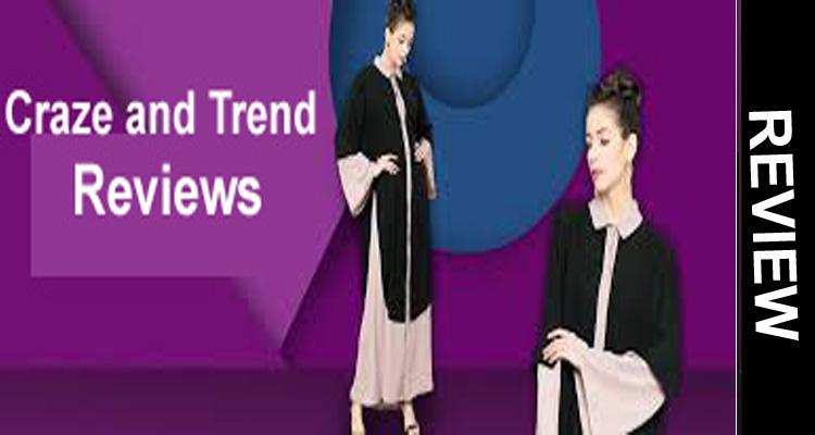Craze and Trend Reviews