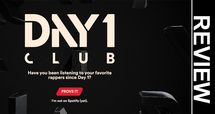 Day1club.Spotify Com