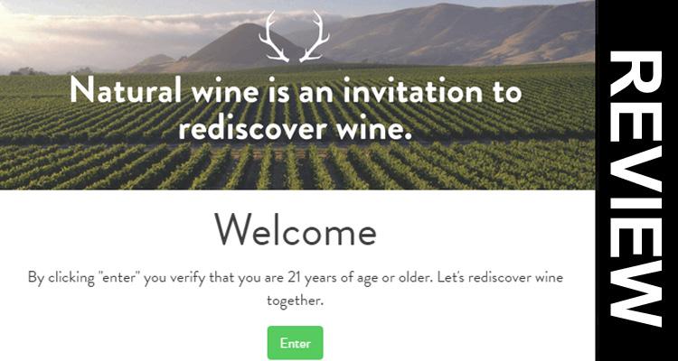 Dry Farm Wines Reviews