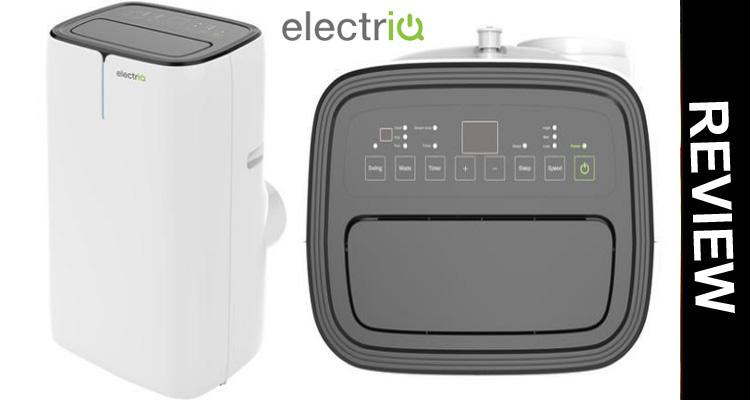 Electriq Air Conditioner Reviews 2020
