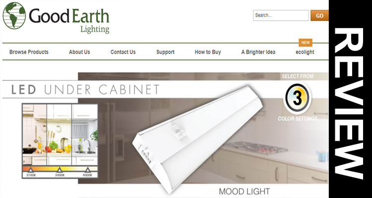 Good Earth Rechargeable Lighting Reviews