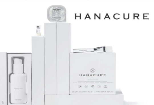 Hanacure Face Mask Reviews